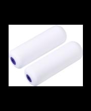 Lux vahtplastrull, 10 cm, 2 tk