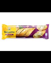 Baguette küüslauguvõidega, 175 g
