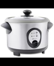 Riisikeetja Rice Cooker Inox 6322