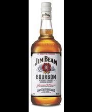 JIM BEAM BOURBON WHISKEY 1 L VISKI 40%