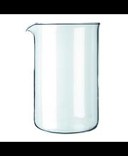 Vahetusklaas kohvipresskannule 1,5 l