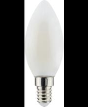 LED-küünal 3W E14  Opa