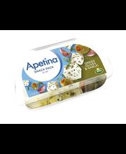 Oliivi-küüslaugu juustusnäkid õlis, 100 g