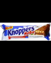 Knoppers NutBar šokolaadibatoon 40g