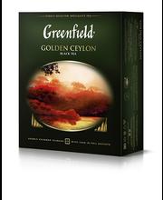 Must tee Ceylon 100 x 2 g
