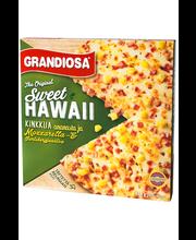 Hawaii pitsa, 550 g