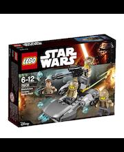 Lego Star Wars Vastupanulahingu komplekt 75131