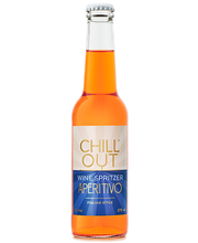 Chill Out Wine Spritz Aperitivo 27,5cl