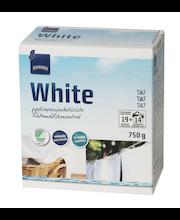 Rainbow White pesupulber 750 g, 19 persukorda