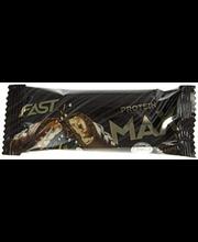 Proteiinibatoon Max karamelli, 45 g