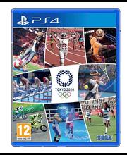 PS4 mäng Tokyo Olympics