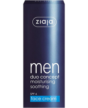 Näokreem Men Face SPF6 50 ml
