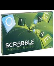Lauamäng Scrabble EST