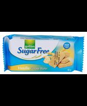 Suhkruvabad vaniljevahvlid 60 g