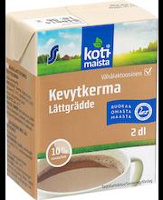Kohvikoor 10%, 200 ml