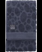 Froteerätik Rantakivi 70x140 cm, hall