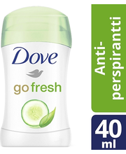 Pulkdeodorant Cucumber&Green tea 40 ml