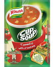 Tomatipüreesupp Cup a soup 23 g