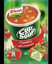 Tomatipüreesupp Cup a soup 23 g