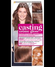 Juuksevärv casting cream gloss 680