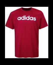 Adidas m.t-särk punane xl