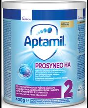 Aptamil HA 2 jätkupiimasegu 400 g, alates 6-elukuust