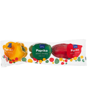 Paprika mix, I klass, 400 g