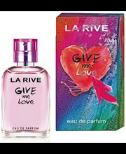 Parfüümvesi 30ml give me love