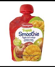 Semper õuna-mango smuuti 90 g, alates 6-elukuust