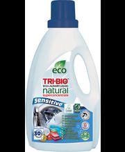 TRI-BIO pesugeel tundliku naha jaoks 1,42 l