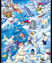 Puzzle Arktika
