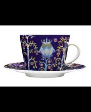 Kohvitass Taika 0,2 l, sinine