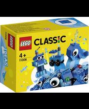 11006 Classic Sinised loovmänguklotsid