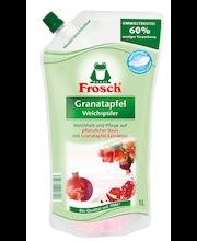 Frosch Granatapfel pesuloputusvahend 1 l