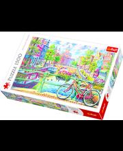 Puzzle 1500 osa