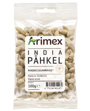 Arimex India  pähklid 100 g
