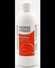 Soojendav salv Horse Power, 0,5 l