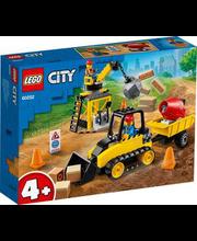 60252 City Ehitusbuldooser