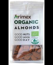 Arimex Organic mandlid 150 g