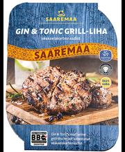 Gin & tonic grill-liha 500 g