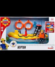 Tuletõrjuja Sam mootorpaat Neptun