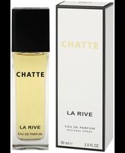 Parfüümvesi  90ml chatte