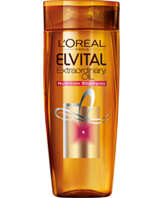 Shampoon elvital extraordinary oil 400 ml