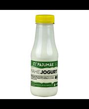 Maitsestamata mahejogurt, 250 ml