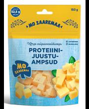 Proteiinijuustuampsud 150 g