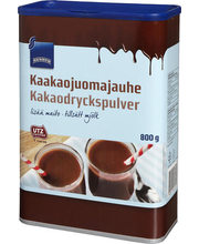 Kakaojoogipulber 800 g
