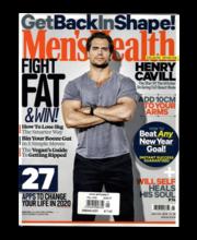Men`s Health (UK)