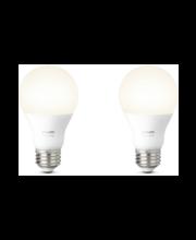 LED-lamp Hue white E27 2 tk