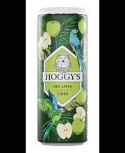 Hoggys kuiv siider 4.5% 355ml