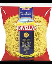 Divella Gramigna pasta, 500 g
